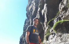 The Man of the Mountain: Why I'm climbing Table Mountain every day for a year