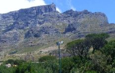 Billions of cubic metres of water in Table Mountain Group Aquifer