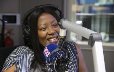 The Queen's Rami Chuene on her varied career and flourishing after her divorce