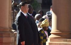 China commits to invest $14.7 billion in South Africa