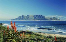 WC hopes lie in water indaba with just 11% usable water left