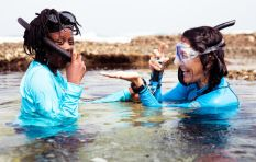 Cape NPO bags global award for spreading the word about ocean conservation