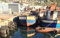 Who is to blame for the chaos at Houtbay harbour?