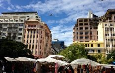 City to lease Cape Town's iconic Greenmarket Square