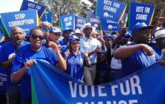 DA's sights set on Joburg and Tshwane ahead of election manifesto launch