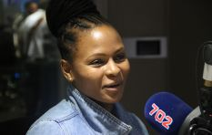 'There are a lot of stereotypes around women footballers' - Amanda Dlamini