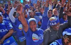 "DA describes losing Mogale City as ""politics of the cheque book"""
