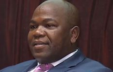 Mxolisi Nxasana says he was forced from his position at NPA