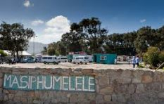 Masiphumelele residents: Where are the police when we need them?