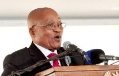 Affidavit reveals how Zuma allegedly tried to cover up his relationship Thales
