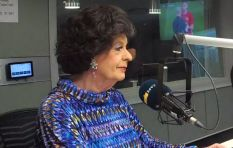 Tannie Evita stirs the political pot, and talks cooking in the ANC kitchen