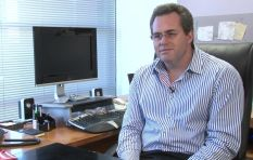 Edcon's Grant Pattison answers very personal questions about money