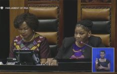 Party leaders plot way forward on Nkandla ruling in Parly meeting