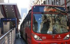 Numsa: Bus companies must urgently address pay and poor working conditions