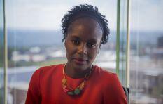 Meet powerhouse economist Thabi Leoka