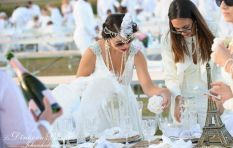 The popular Le Diner Blanc secret affair returns to Joburg