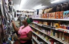 Hair in Africa is amongst the most lucrative and profitable consumer businesses