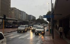 Cape Town has the worst traffic and Joburg pips it to the post