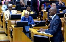 Zuma impeachment debate not in vain - DA