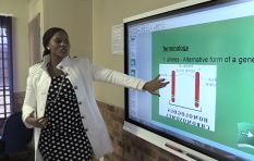 Teachers train in using technology to advance teaching methods