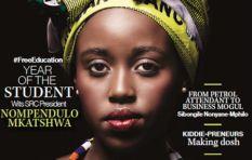 Destiny Magazine says 'no regrets' about Nompendulo Mkatshwa cover