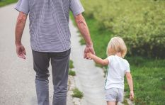 How parents can guide their children through terminal illness