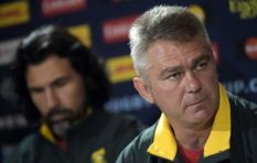 Heyneke Meyer steps down as Springboks coach