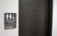 Gender neutral toilets create safe spaces for gender non-conformists