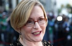 Zille steps down as head of the DA