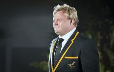 Adriaan Strauss announces retirement from Test rugby