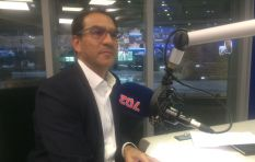 EOH CEO Zunaid Mayet explains why the share price tanked