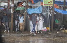 World Refugee Day in Ethiopia - Africa's second largest refugee hosting country
