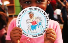 World Read Aloud Day 2018: Help 1 Million Children Benefit from the Joy of Story