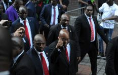 All eyes on Durban High Court ahead of Zuma's appearance