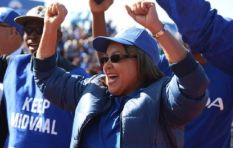 DA starting to look more like ANC as factional battle unravels, says  Haffajee