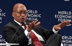 What law says about Zuma's lawyers wanting DA to provide intelligence report