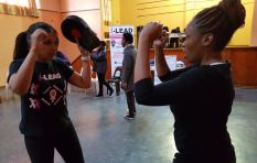 Why women should consider taking up self-defence classes