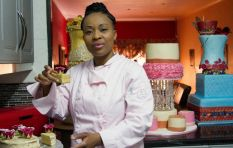 Ekasi Cakes Couture caters for people with chronic illnesses such as diabetes