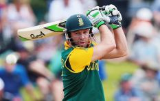 AB de Villiers: A star that only wants to play for the fans