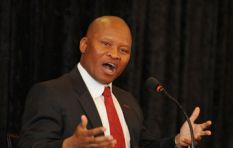 JSC concludes Mogoeng hearing
