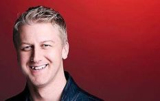 Gareth Cliff earned R356 160 for every 10 Idols sessions he judged