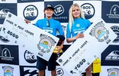 Crowd-funding campaign launched to tackle gender wage gap in surfing