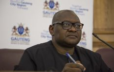The allegations against Makhura are far from the truth - SACP Gauteng