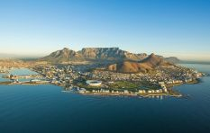 Cape Town has been voted the worlds best city!