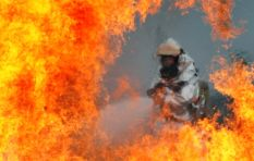 Through the fire: Joburg EMS and fire-fighter tussle continues