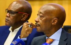 Damning audio of Tom Moyane instructing Sars official to fake illness emerges