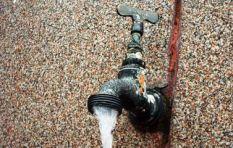 Reasons behind Tshwane's water supply issues