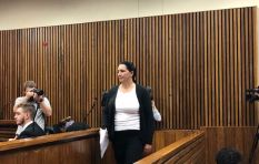 [LISTEN] Momberg's lawyer: 'The case was not proved beyond a reasonable doubt'