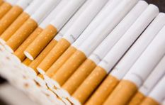 Sars plans to stamp out illicit cigarette trade