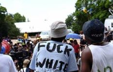 Power dynamics, racism and culture determines what is vulgar